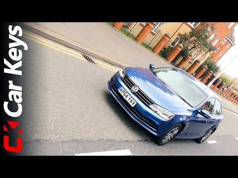 Volkswagen Jetta 2015 review - Car Keys