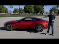 Handling Testing The 2017 Aston Martin DB11 ? Daily Fix Free Episode