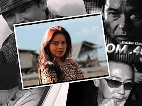 """KUNG IKAW AY AKO  movie theme song """"HUKOM 45""""- Marlon Marquez"""