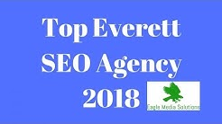 Top Everett SEO Agency 2018 | Eagle Media Solutions SEO Agency