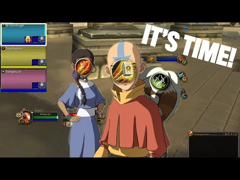 ¿Problemas en la Alianza en el pre-parche de Shadowlands? | SPOILERS from YouTube · Duration:  7 minutes 15 seconds