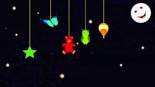 2 JAM - Nina Bobo - Relaksasi untuk Bayi - Bobok - Lagu pengantar tidur