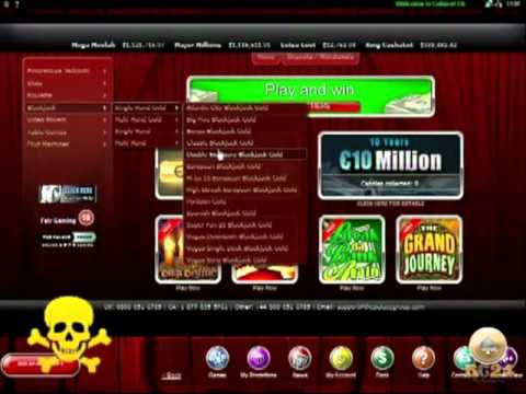 Online casino kanada youtube