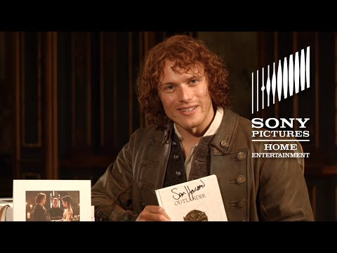 OUTLANDER : The Season One Ultimate Collection on Bluray