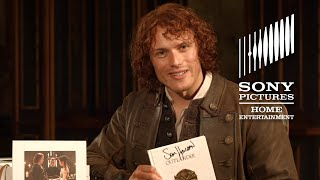 OUTLANDER : The Season One Ultimate Collection on Blu-ray