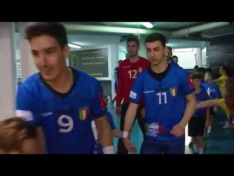 Highlights | Italia - Slovacchia 26-23
