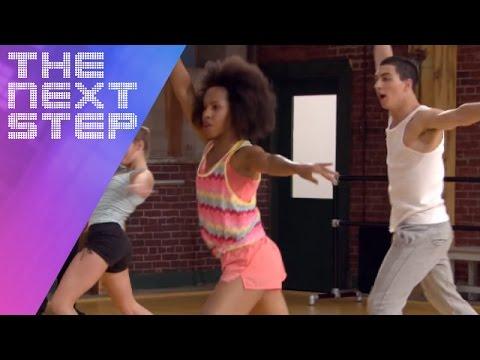 The Final Cut | The Next Step - Season 2 Episode 4