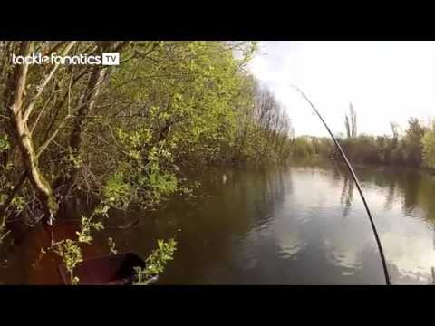 Tackle Fanatics TV - Fox Challenge 6