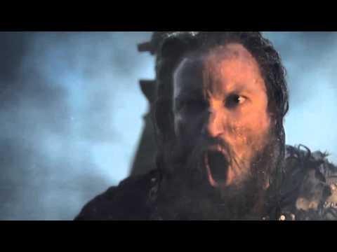 Super Bowl 2016 - рекламный ролик Кофейные викинги Death Wish Coffee