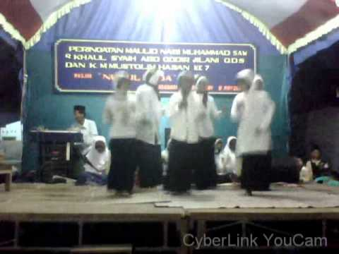 Hadroh Masjid Nurul Huda Tambaksari Kedungreja Cilacap