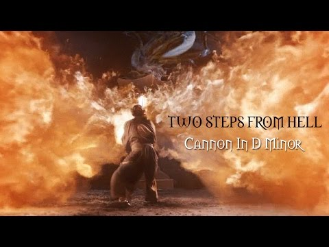 TWO STEPS FROM HELL ●  Cannon In D Minor mp3