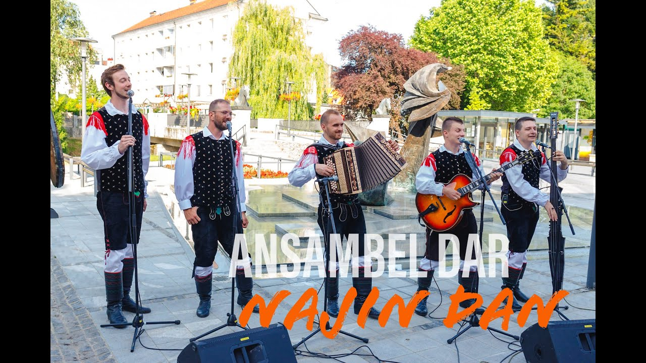 Download ANSAMBEL DAR-NAJIN DAN (Ansambel Vandrovci)