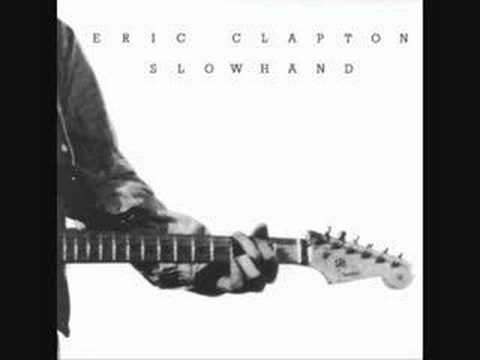 Next Time You See Her - Eric Clapton