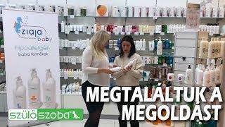 Megtaláltuk a MEGOLDÁST a terhességi csíkok ellen   Szülőszoba 131