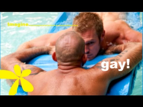 resorts Gay naturists