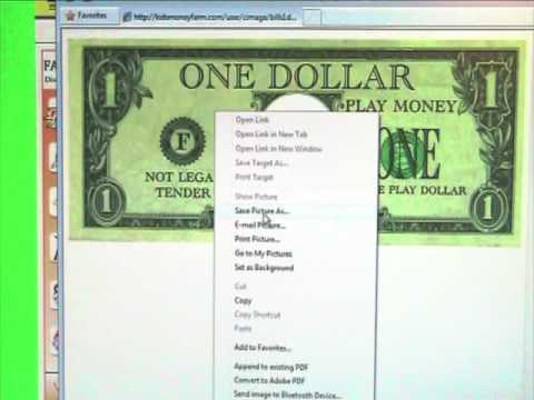 kidsmoneyfarm com free money template tutorial youtube