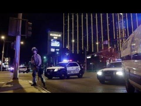 Las Vegas shooter violated gun control laws, Rep. Portman says