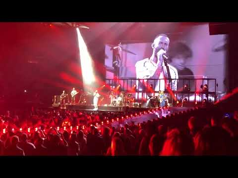 PAYPHONE/THIS LOVE/MISERY - MAROON 5 (LIVE AT BB&T CENTER)