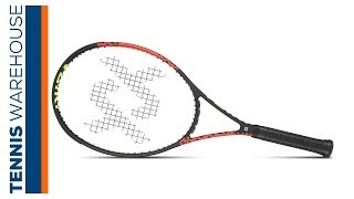 Volkl V-Feel 8 315g Tennis Racquet Review