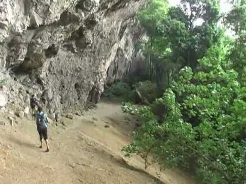 FSM - Pohnpei - Around Island Attractions