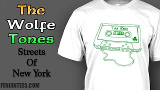 The Wolfe Tones - The Streets Of New York thumbnail