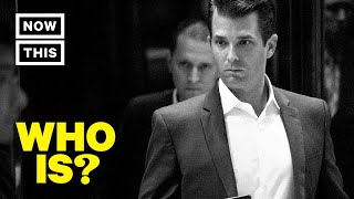 Who is Donald Trump Jr.? – The 45th President