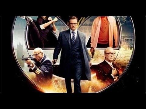 皇家特工:間諜密令 / 王牌特工:特工学院 / 金牌特務 / Kingsman: The Secret Service (2014) 柯林·佛斯 山繆·傑克森 馬克·史壯 泰隆·艾格頓 米高·肯恩