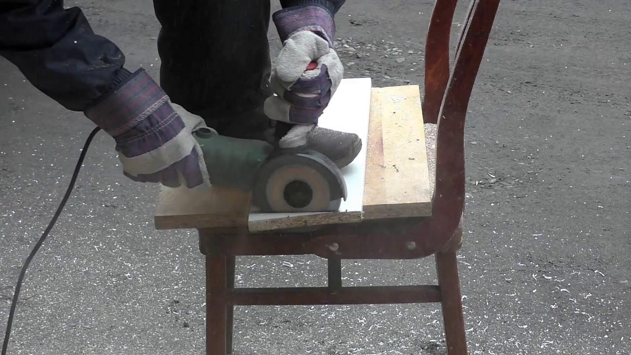 Цепной диск по дереву. Wood-working sawing disc - YouTube