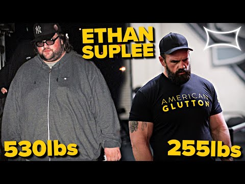 Losing 275lbs Body Weight Actor Ethan Suplee Fitness Journey