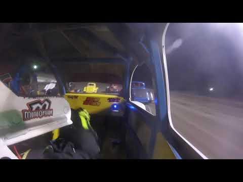 M&J Racing: Jamestown Speedway 5-25-19