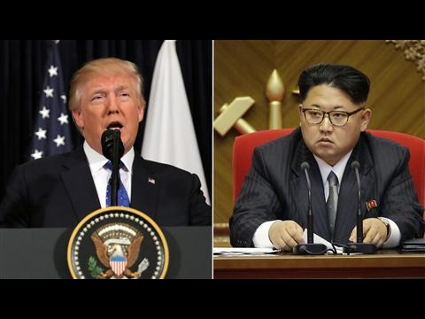 North Korea Missile Launch Poses Challenge for Trump