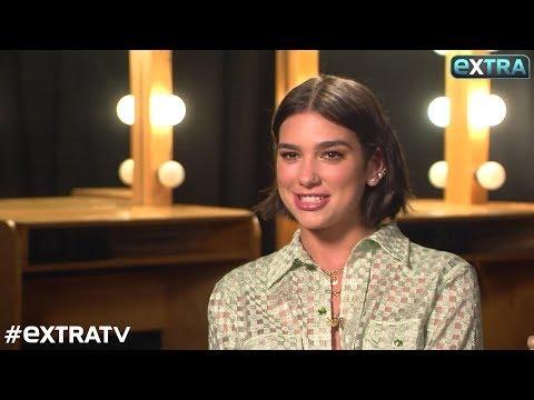 Exclusive! Dua Lipa Talks Billboard Awards, 'Bond' Theme Song, and More Mp3