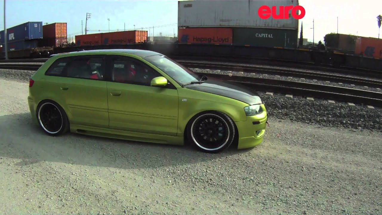 Audi A3 2 0t New Car Release Information