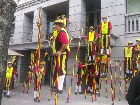Belgium - National Day in Brussels