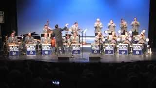 The Glenn Miller Orchestra Performs Moonlight Serenade & Anvil Chorus