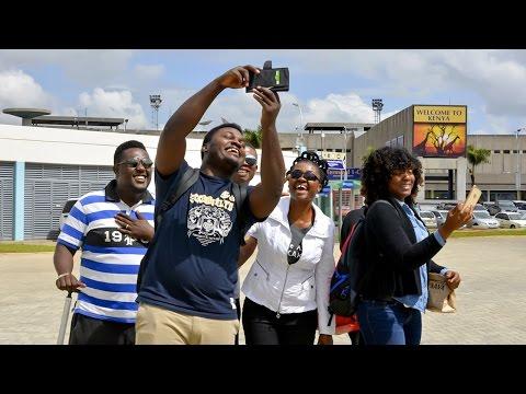 Nairobi City Break