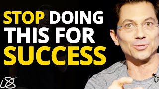 5 Things You Need to Give Up to Be Successful