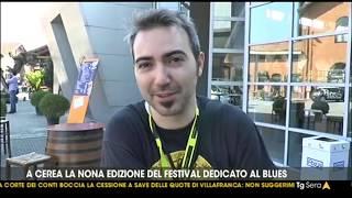 """TV """"TELEARENA"""" - Servizio sul 9° raduno nazionale Blues Made In Italy"""