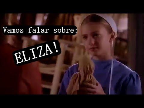 Alison já teve uma filha chamada Eliza? Ali tem uma gêmea que voltou em seu lugar? Teoria PLL