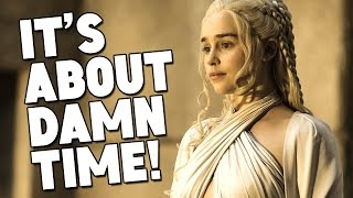 Game of Thrones Season 5 Episode 7 REVIEWED!