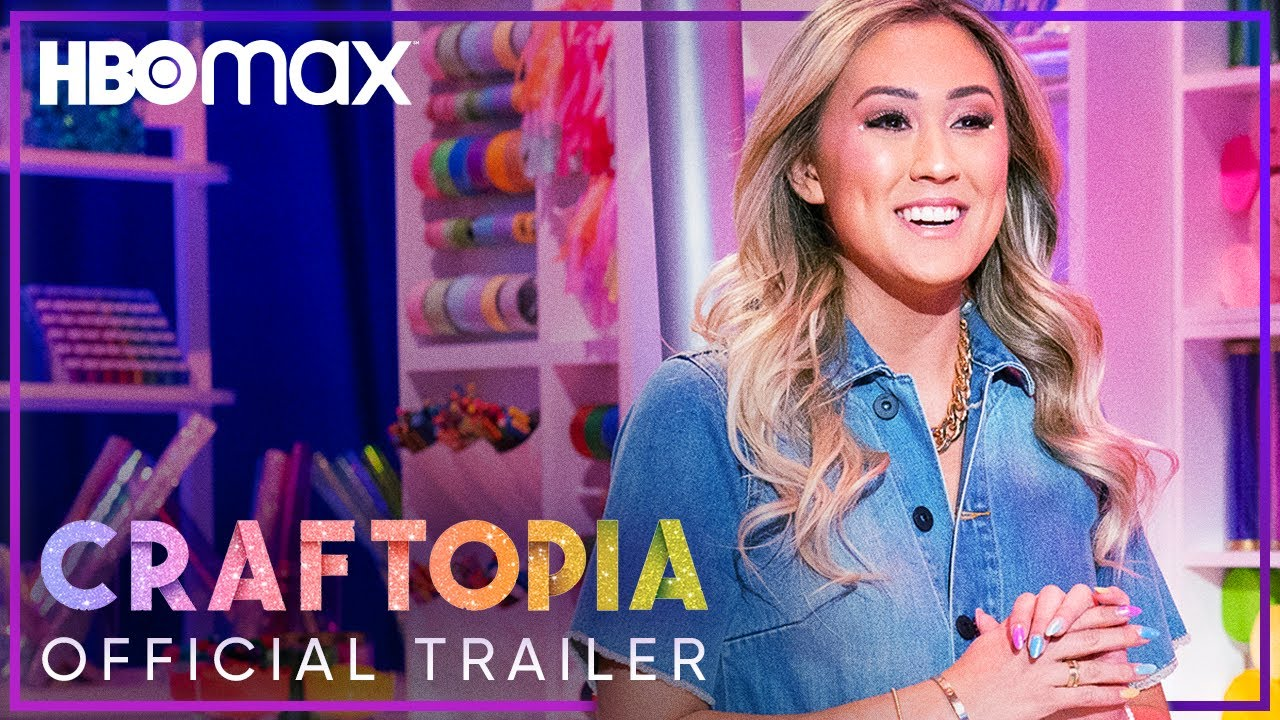 Download Craftopia   Official Trailer   HBO Max