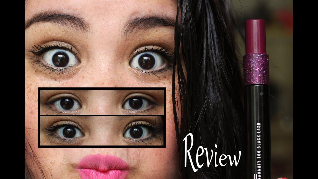 ★Review★ Mascara de Mac