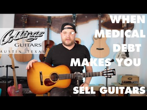 When medical debt
