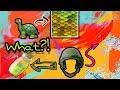 Schildkröten und neue Tränke - Neuerungen in Minecraft 5