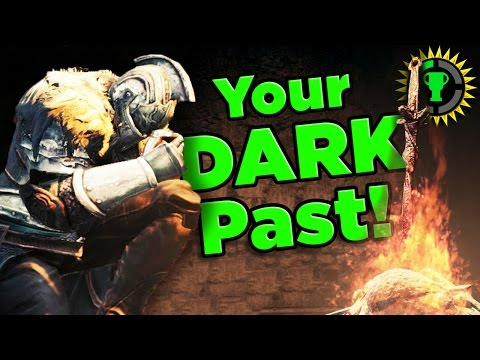 Thumbnail: Game Theory: We SOLVED Dark Souls 3! + Dark Souls Giveaway