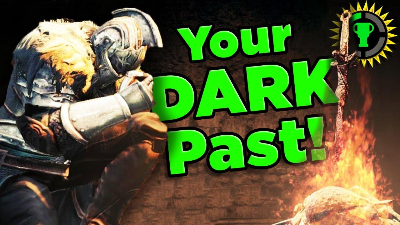 Game Theory: We SOLVED Dark Souls 3! + Dark Souls Giveaway