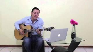 Eres Mi Necesidad / El Bebeto -- Cuitla Vega (cover) FELIZ DIA MAMA