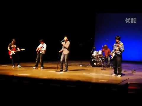 slam dunk theme song purdue university chinese new year show