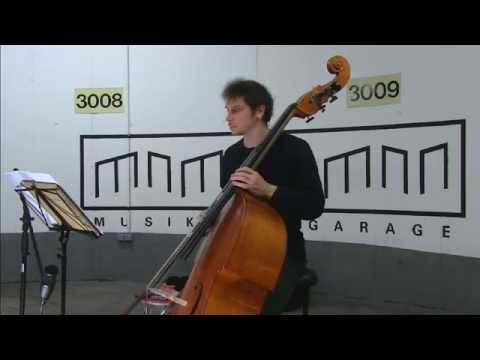 Maximilian Oelz @MusikRaumGarage
