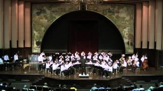東京大学吹奏楽部 2012年五月祭演奏会.
